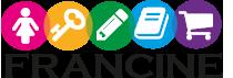Francine Verbiest Logo